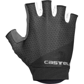 Castelli Roubaix Gel 2 Gloves Women, light black